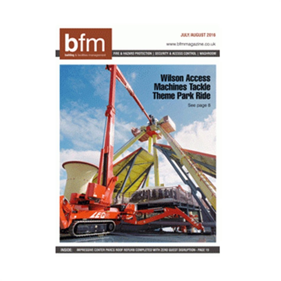 BFM Magazine interview | Chair Compare