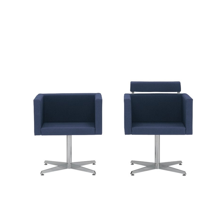 Kuadrella Armchair | Chair Compare