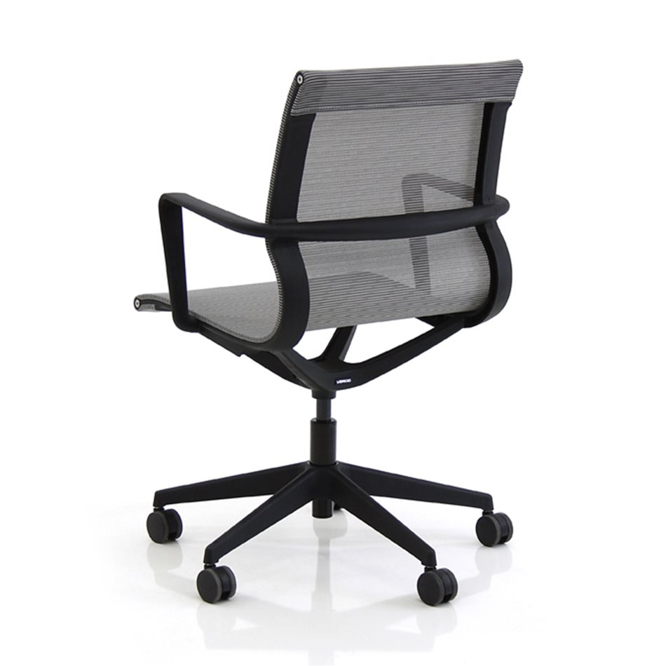 Flux Mesh Boardroom Chair | Chair Compare