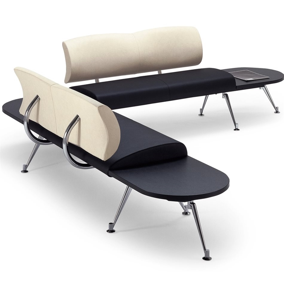 Kondor Modular Seating | Chair Compare