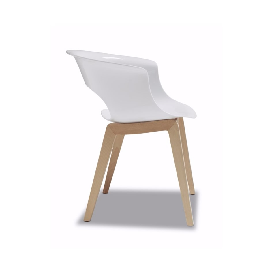 Natural Miss B Chair | Chair Compare