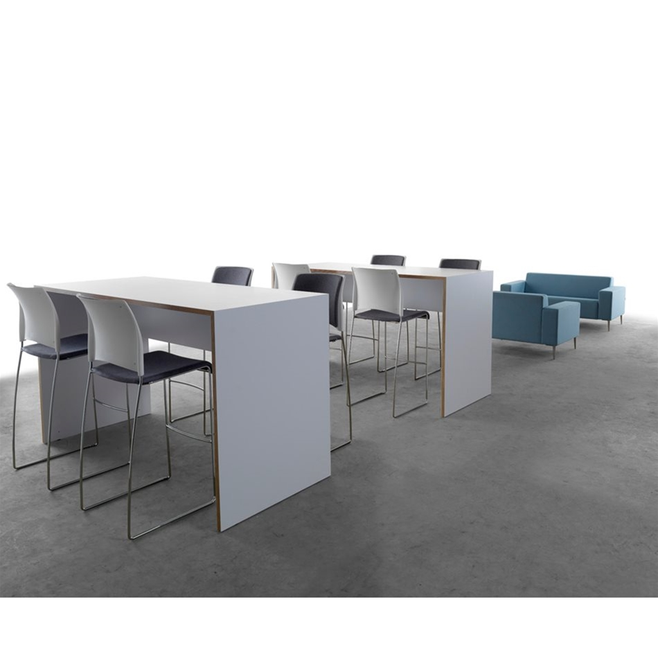 Box-It Conference Table | Chair Compare